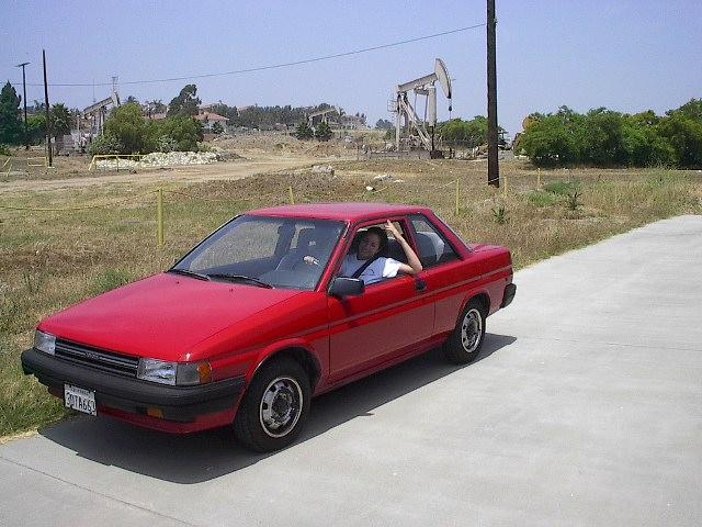 Lee Godden Cars